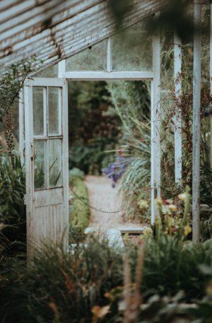 Trädgårdsdesign och rådgivning